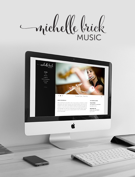 Michelle Brick Music