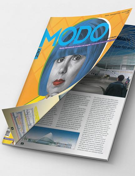 MODO Magazine