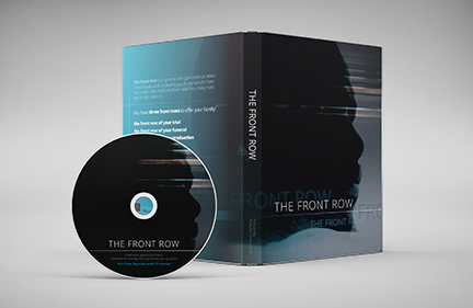 Front Row DVD
