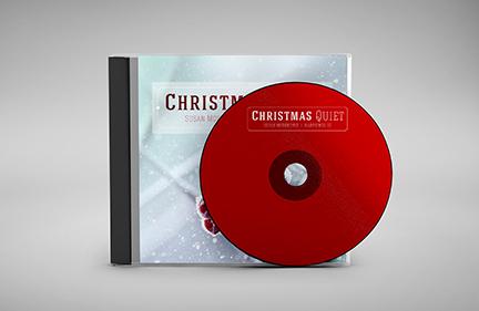 CD packaging samples